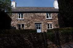 Oliver's Cottage - Holiday Cottage - 6.6 miles NW of Dulverton