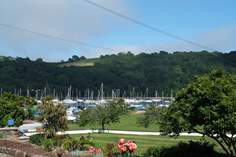 Moon Cottage - Holiday Cottage - Dartmouth