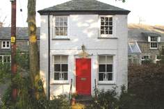 The Old Post Office - Holiday Cottage - 1.1 miles S of Port Isaac