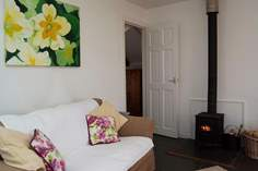 The Flower House - Holiday Cottage - 3.1 miles S of St Ives