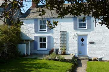 Court Cottage.
