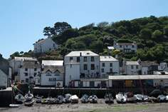 Alarra - Holiday Cottage - Polperro