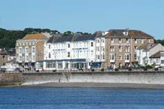 The Queens Quarters - Holiday Cottage - Penzance