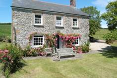 Little Trentinney - Holiday Cottage - 2 miles S of Port Isaac