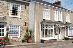 Shell Seekers - Holiday Cottage - Flushing