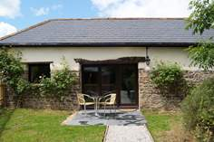 Dreamcatcher - Holiday Cottage - 1.5 miles NE of Okehampton
