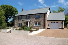 Karelia - Holiday Cottage - 2.3 miles E of Marazion