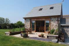 Poets Corner - Holiday Cottage - 3.9 miles N of Sennen