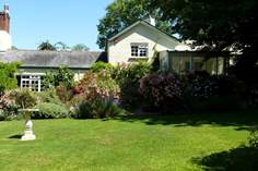 Ringmore House Cottage - Holiday Cottage - Shaldon