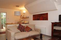 Under The Willows - Holiday Cottage - Lamorna Cove