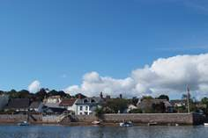 Slipway Cottage - Holiday Cottage - Shaldon