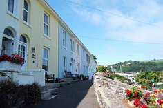 Chindit Cottage - Holiday Cottage - Dartmouth