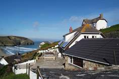 High Ayshe - Holiday Cottage - Portreath