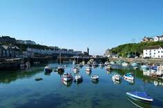 Driftwood Cottage - Holiday Cottage - Porthleven