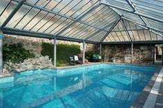 The Old Manor House - Holiday Cottage - Marazion