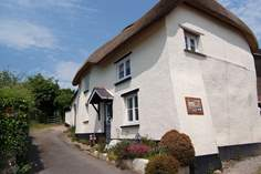 Jess's Cottage - Holiday Cottage - 6.9 miles SE of Barnstaple