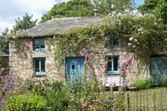 Lower Cadwin Cottage - Holiday Cottage - 5.1 miles SE of Wadebridge