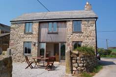 The Honeypot - Holiday Cottage - St Just