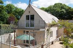 Magnolia - Holiday Cottage - 2.6 miles E of Marazion