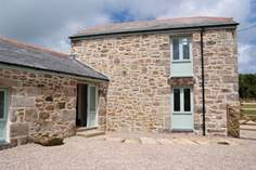 Trenance - Holiday Cottage - 1.5 miles S of St Ives