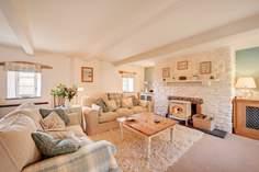 Medlar Cottage - Holiday Cottage - 2.3 miles NW of Tavistock