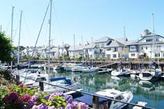 Yachtsman's Cottage - Holiday Cottage - Falmouth