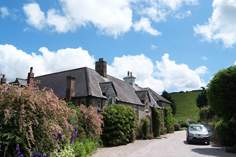 Bulleigh Barton Manor - Holiday Cottage - 4.9 miles NE of Totnes