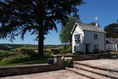 The Mouse House - Holiday Cottage - 3.7 miles NW of Tiverton