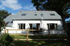 Tredhowr - Holiday Cottage - Carlyon Bay