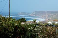 Little Dorritt - Holiday Cottage - Sennen
