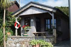Driftwood - Holiday Cottage - 1.9 miles SW of Boscastle