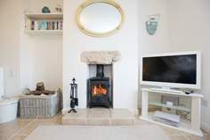 Pebble Cottage - Holiday Cottage - St Just