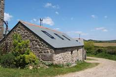 The Cart Shed - Holiday Cottage - 3.3 miles NW of Marazion