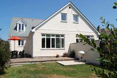 Bona-Vista - Holiday Cottage - Cadgwith