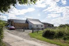 The Dairy - Holiday Cottage - 2.3 miles W of Bridport