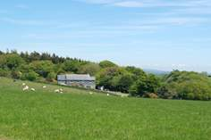 Little Largin - Holiday Cottage - 8.5 miles N of Polperro