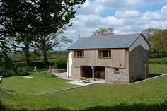 Moorhayes - Holiday Cottage - 6.5 miles N of Okehampton
