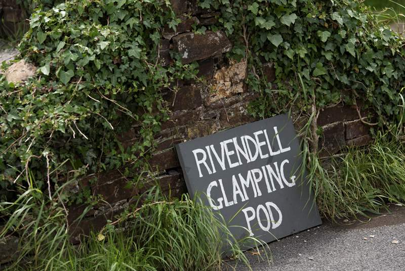 Welcome to Rivendell Glamping.