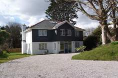 Trelandry - Holiday Cottage - 2.4 miles SE of St Ives