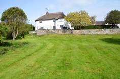 Court Cottage - Holiday Cottage - 3.7 miles W of Kingsbridge