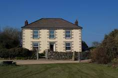 Roskorwell Manor - Holiday Cottage - Porthallow