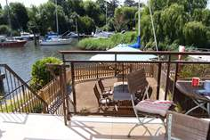 6 The Moorings - Holiday Cottage - Christchurch