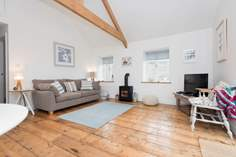 Tegen - Holiday Cottage - 3.3 miles N of Sennen