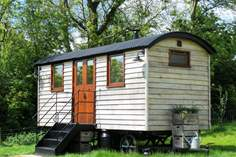 Len's Hut - Holiday Cottage - 14.7 miles SW of Bath