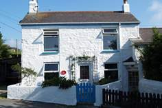 Saffron Cottage - Holiday Cottage - Hayle