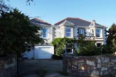 Meadow Croft - Holiday Cottage - 2.7 miles E of Marazion