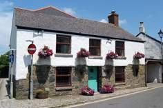 Forget-me-not Cottage - Holiday Cottage - Mullion