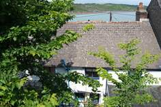 Penhaven - Holiday Cottage - Coverack