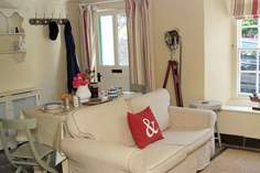 Lowen Cottage - Holiday Cottage - Boscastle