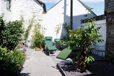 Number 33 - Holiday Cottage - Penzance